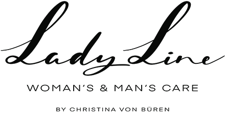 Lady Line - Logo